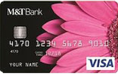 M T Bank Credit Cards Offers Reviews Faqs More