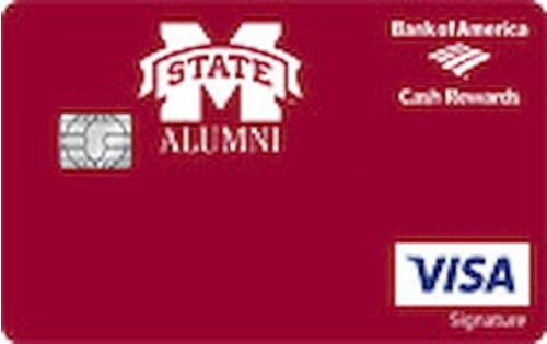 mississippi state university credit card