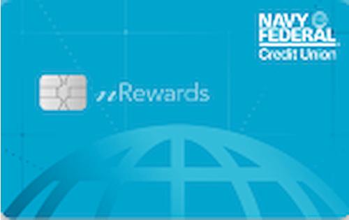 Navy Federal Credit Union nRewards® Secured Credit Card Avatar