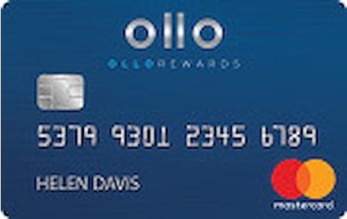 Ollo Rewards Mastercard® Avatar