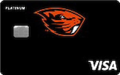 oregon state university osu credit card