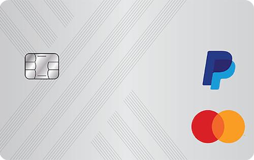 Paypal Credit Card Reviews