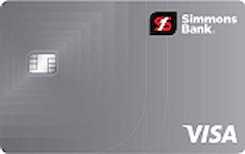 Simmons Bank Visa® Avatar