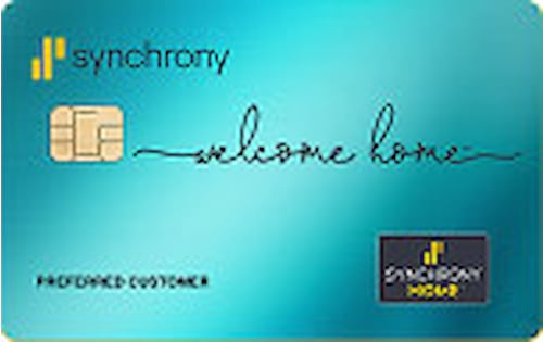 Synchrony Home Credit Card Reviews: Is It Worth It? (7)
