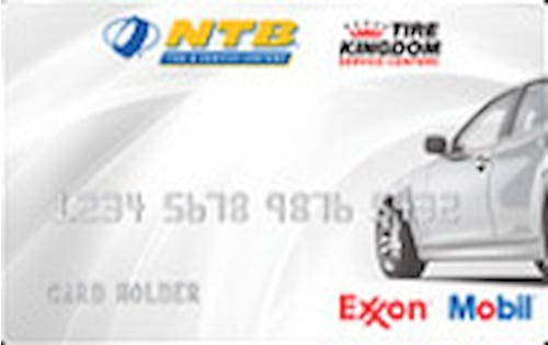 tire kingdom credit card