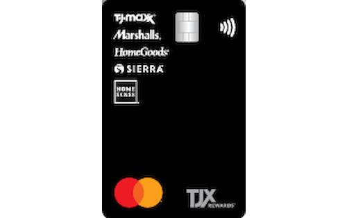 TJX Credit Card Avatar