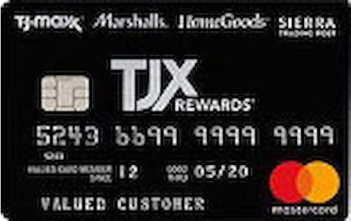 T.J.Maxx Credit Card Reviews - 14+ TJX Card Ratings