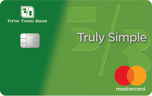 Truly Simple® Credit Card from Fifth Third Bank Avatar