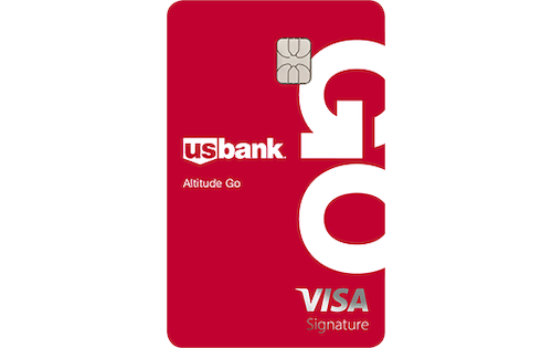 U.S. Bank Altitude® Go Visa Signature® Card Avatar