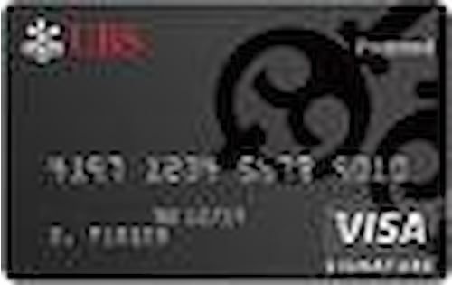ubs american express credit card