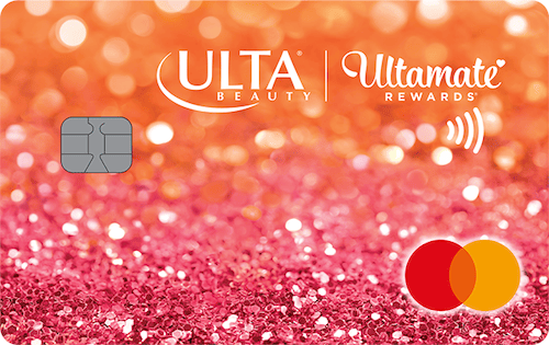 Ulta Credit Card Image