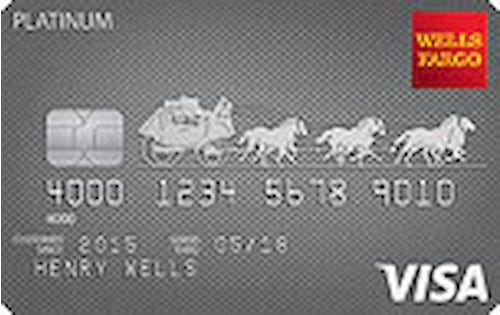 wells fargo secured credit card