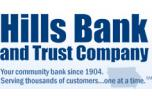 Hills Bank and Trust Company 30 year fixed Mortgage