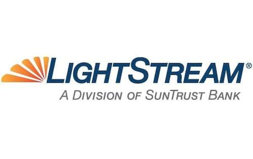 LightStream Personal Loan