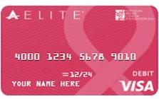 ACE Elite™ Visa® Prepaid Debit Card (Pay-As-You-Go)