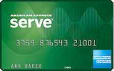 American Express Serve® FREE Reloads