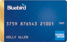 Bluebird® American Express® Prepaid Card