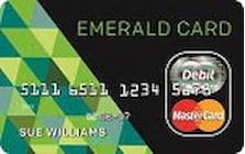 Emerald Prepaid Card