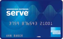 American Express Serve® Avatar