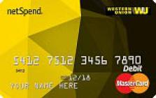 Western Union® NetSpend® Prepaid MasterCard® - Pay As You Go