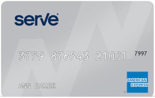 American Express Serve® Free Direct Deposit