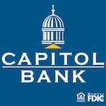 Capitol Bank Avatar