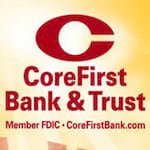 CoreFirst Bank & Trust Avatar