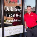 David Kemp Avatar