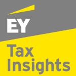 EY Tax Insights Avatar