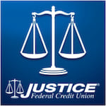 Justice Federal Credit Union Avatar