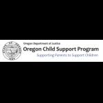 Oregon Child Support Program Image