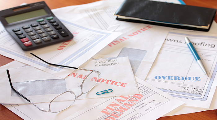 Debt Collections Guide