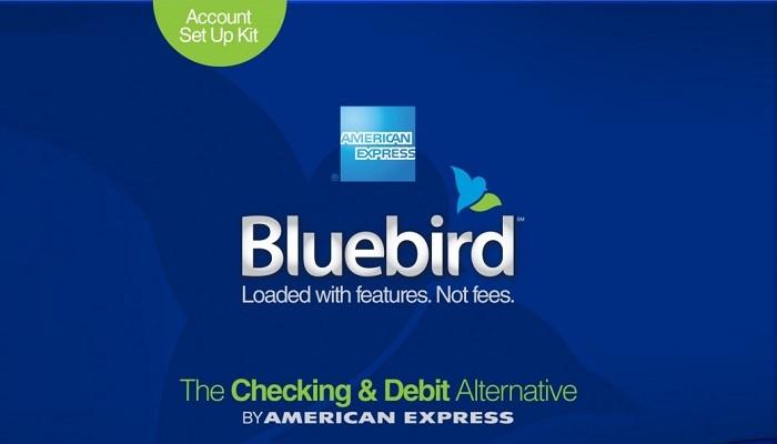 American Express and Walmart Bluebird Prepaid Card Evaluation