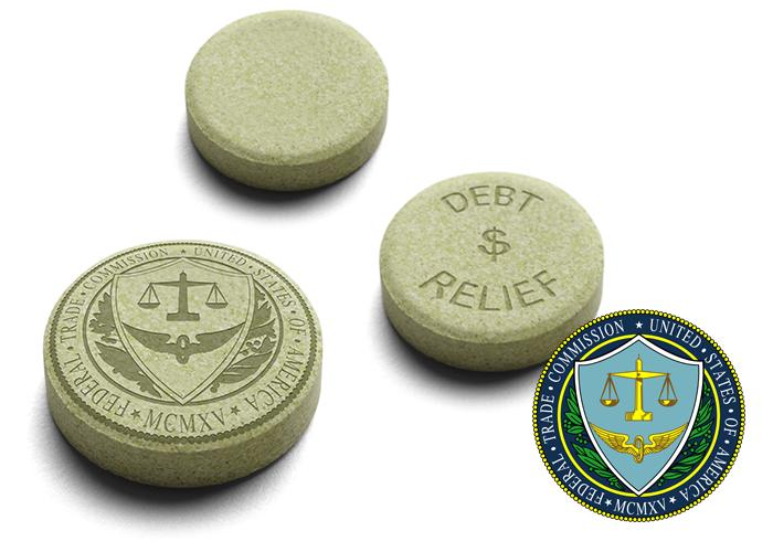 FTC Restrictions Debt Relief