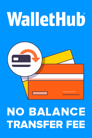 Best No Balance Transfer Fee Credit Cards in 8