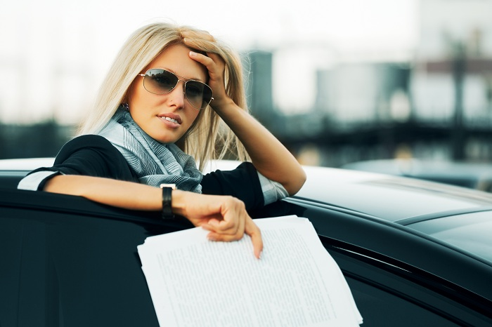 Driver's License Check: What's On Your Driving Record