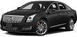 2015 Cadillac ATS Sedan RWD 2.5L Standard