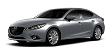 2015 Mazda3 4-Door i SV