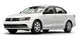 2015 Volkswagen Jetta Sedan S Automatic