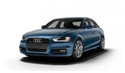 2015 Audi A4 2.0T FWD Multitronic