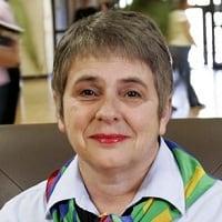 Sarah Jane Hughes avatar