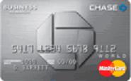 Chase Corporate Flex