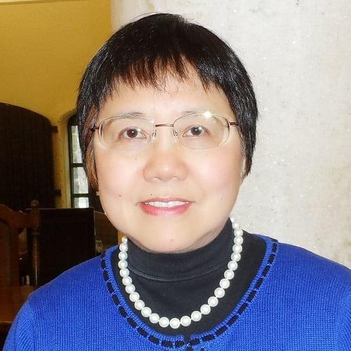 Alice S. Tsang