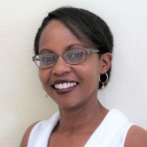 Sharon Mutugi
