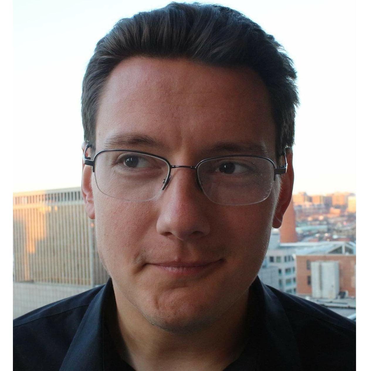 JP Krahel avatar