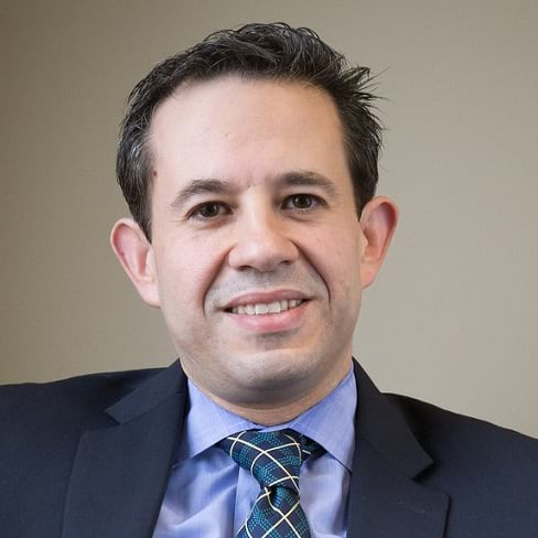 Arturo E. Osorio