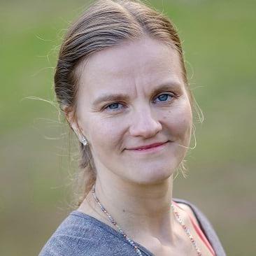 Irina A. Telyukova