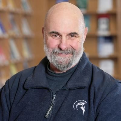 Mike Bernacchi