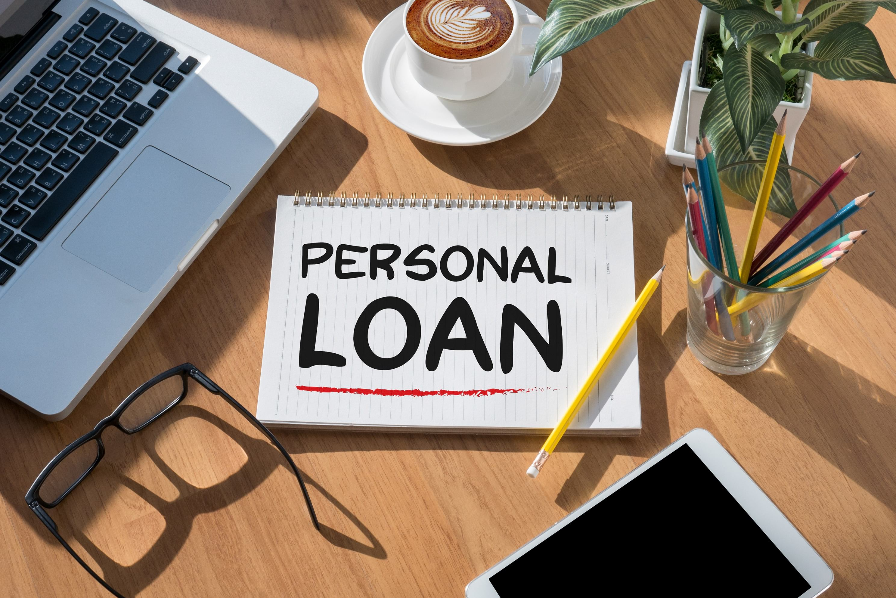 What Is a Personal Loan? Definition, Types and More