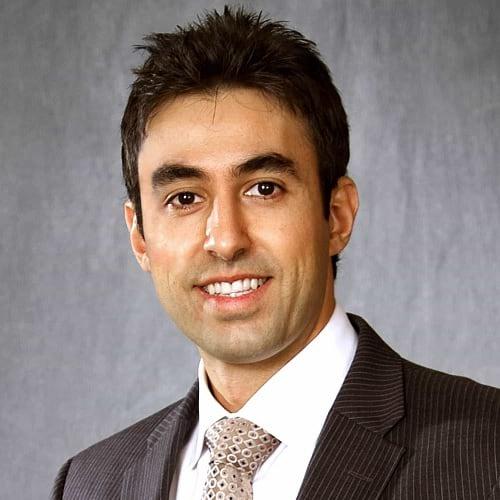 Ali Besharat